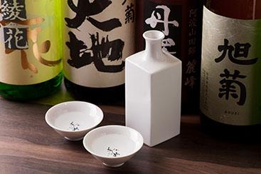 福岡県の蔵元・旭菊酒造さん
